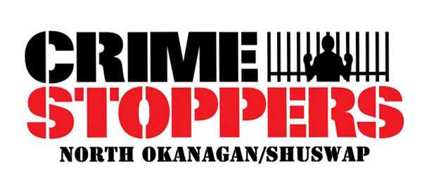 North Okanagan Crime Stoppers